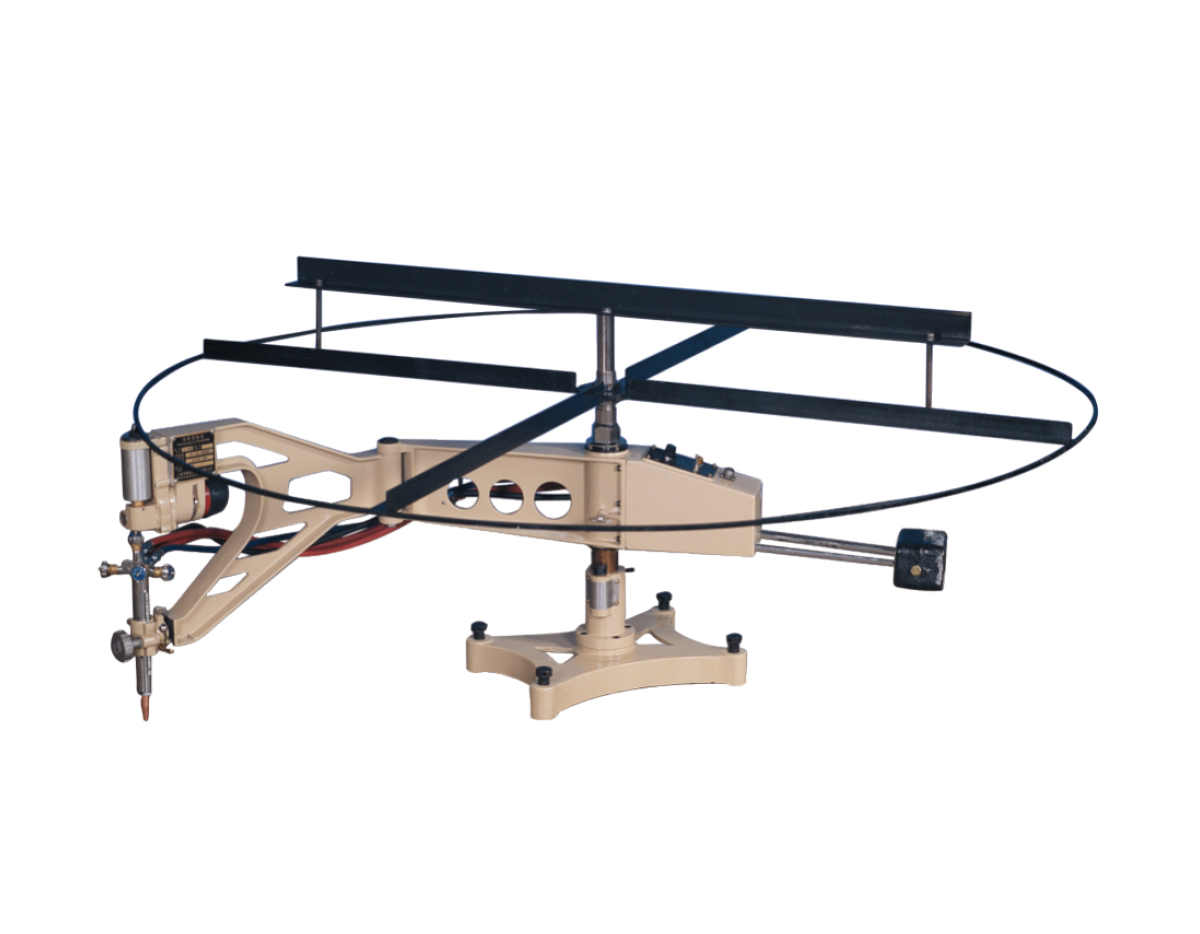 cg2-150a形切断機