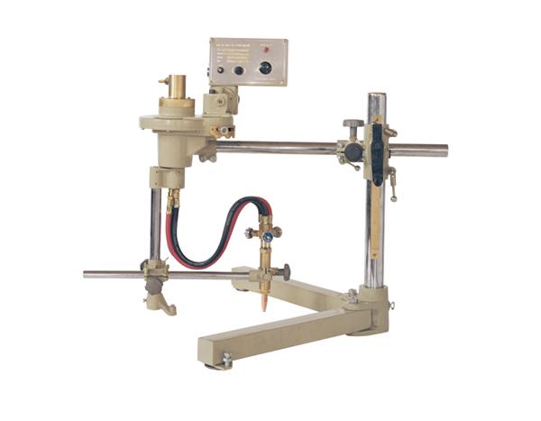 Small CG2-600 Circular gas cutting machine image