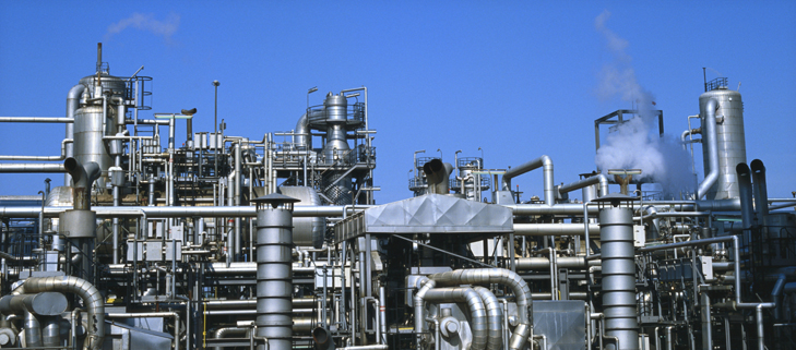 die schweißanlage für energie - industrie