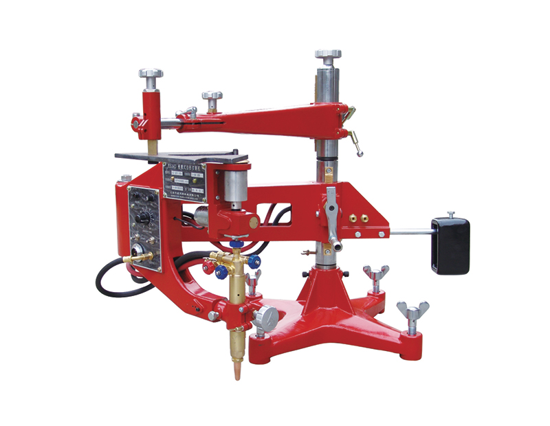 Small HK-54D Profiling flame cutting machine image