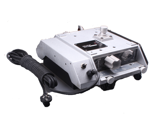 Small HCM-200  Portable Track-Guided Flame Oxy-fuel Cutting Machine VCM image