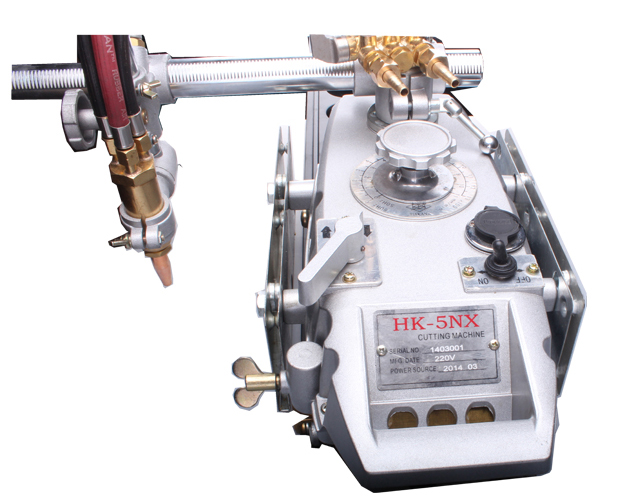 Small HK-5NX Flame Cutting Machine image