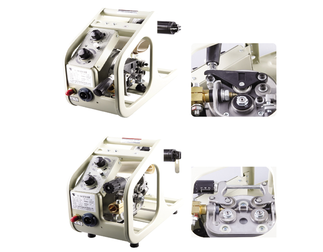 Small SB-10 Multi-function wire feeder image