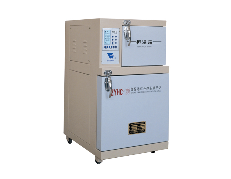 Small Automatic Control Far-infrared Electrode Oven image