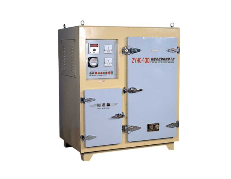 Small Automatic control Far-infrared Electric Oven image