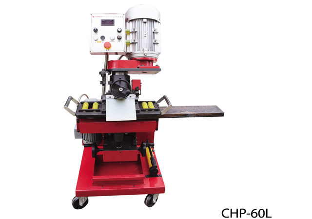 CHP-60L Automatic plate milling machine