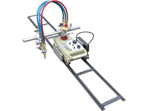 CG1-30C Portable Battery Power Flame Gas Cutter Cutting Machine