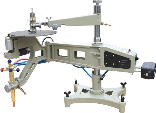 CG2-150 Profiling flame cutter