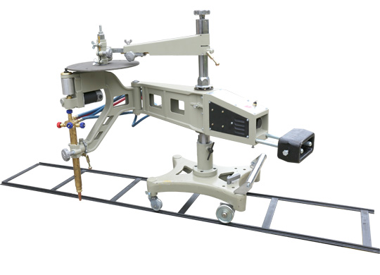CG2-150B Rail Type Shape Flame cutter
