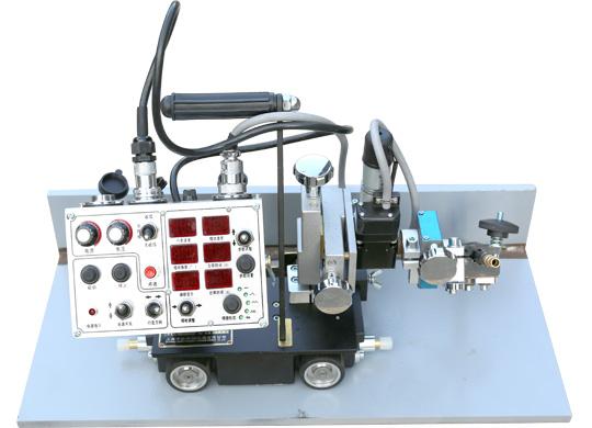 HK-5W Wel-Handy Semi-Automated Weaving Welding Tractor for Fillet Plate