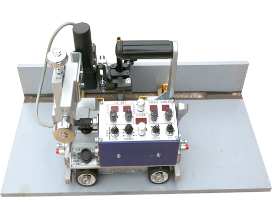 HK-6WT Wavering Angle Welding Carriage