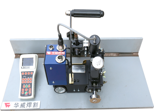 HK-8SNW-RC Swing-Type portable auto welding carriage