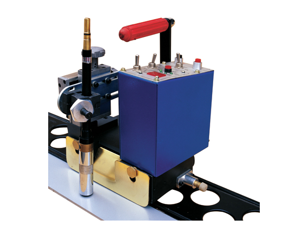 HK-5B-D auto welding carriage for flat groove weld