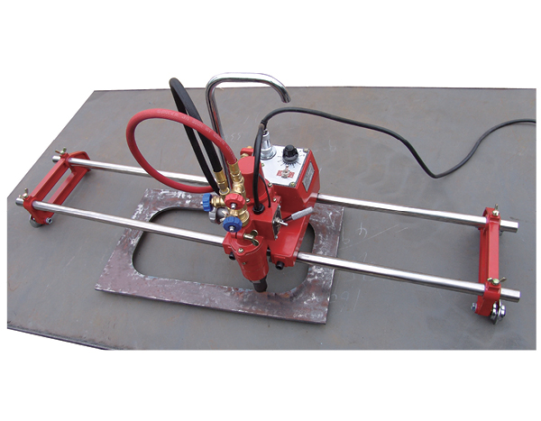 Small HK-82-900 Portable shape gas cutter image