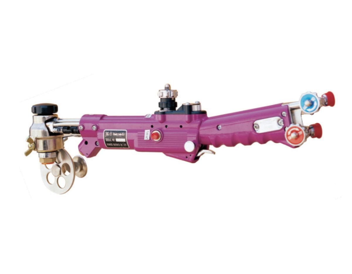 HK Series Handy Auto Motorized Oxy-fuel Cutter Cutting Torch