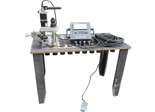 IPT-58 Automatic Tube and Plate Welding machine