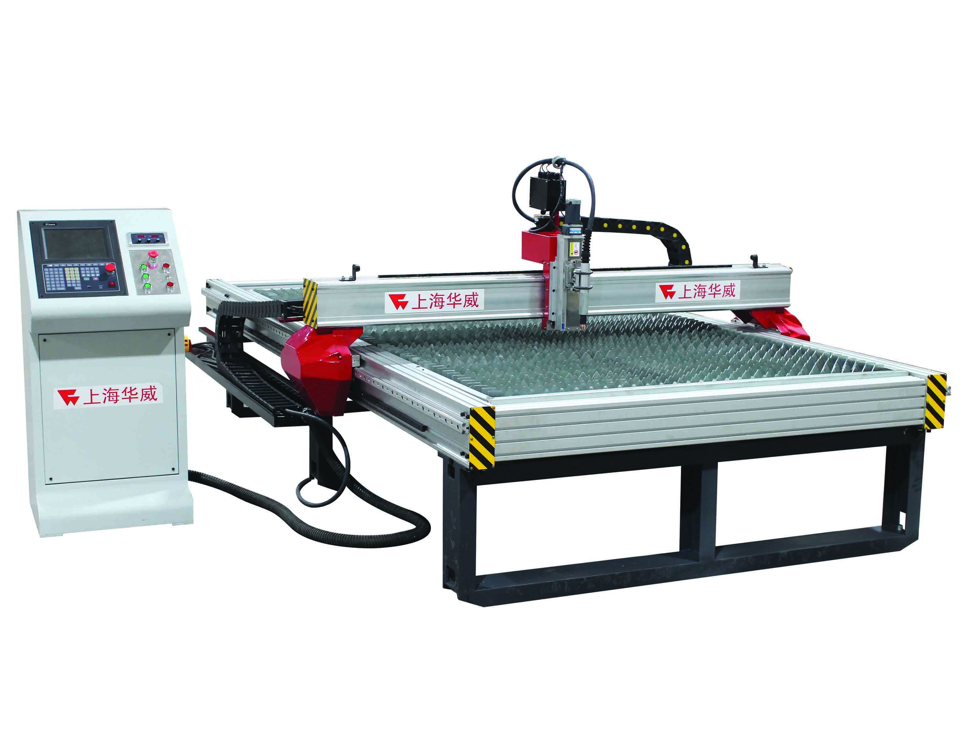TNC Economical table model CNC plasma cutting machine