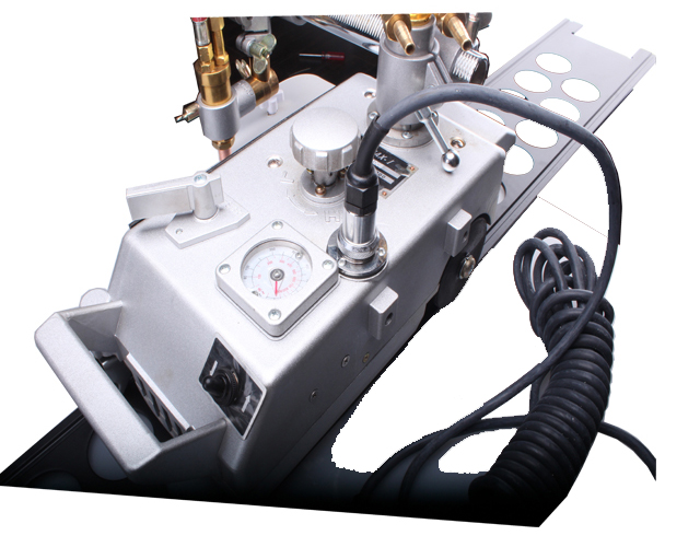 Small HK-12MAX-I Portable flame cutting machine image