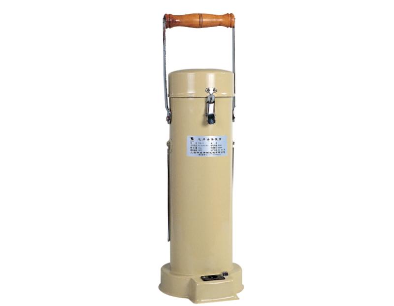 TRB-10 Potable welding rod dry for 10kg rod