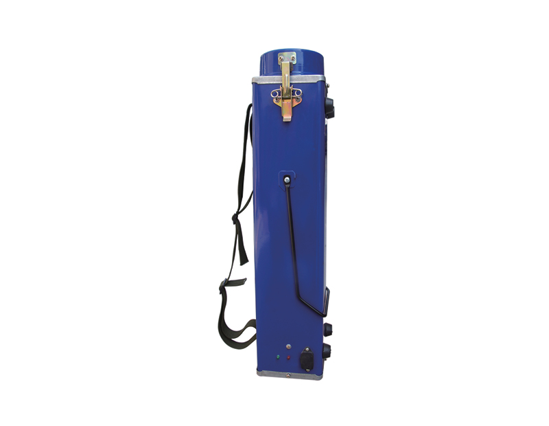 Portable welding rod dryer for 5kg rod