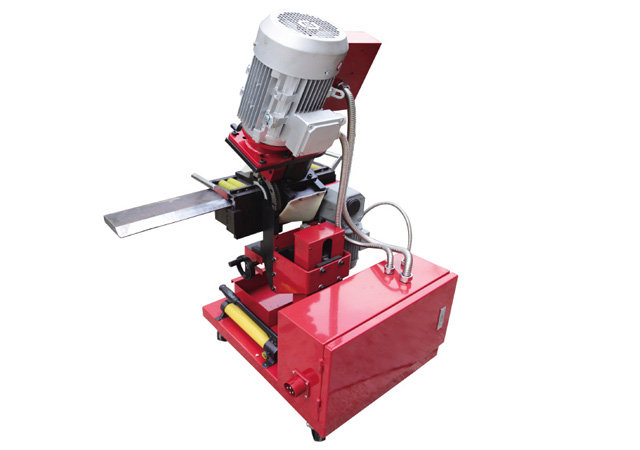 Small CHP-60L Automatic plate milling machine image