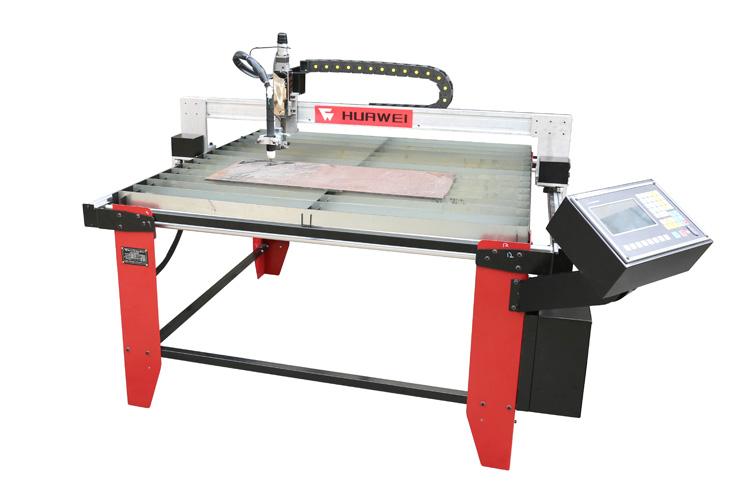 Minicut-4400 Mini Table CNC Plasma Cutting Machine